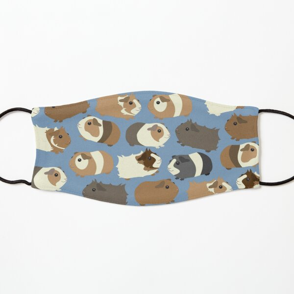 Cute Guinea Pigs  Kids Mask
