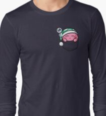Tasche Kirby Langarmshirt