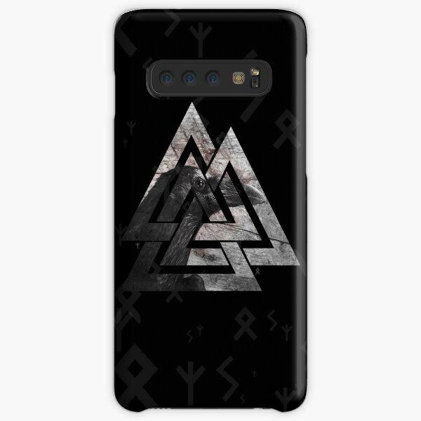 Odin's Raven Samsung Galaxy Snap Case