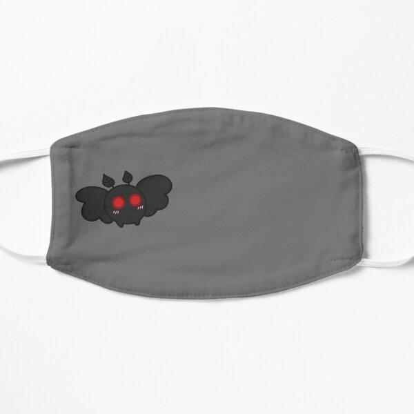 The Mothman Flat Mask