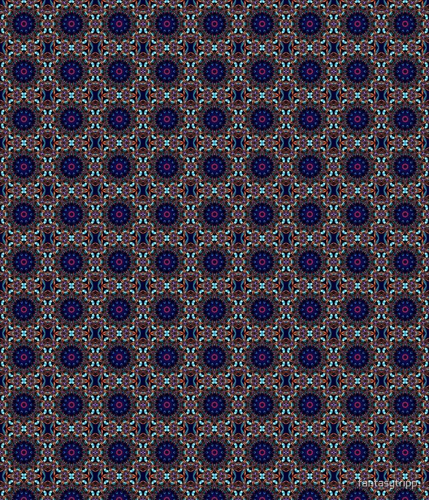 Kaleidoscope 24 Pattern by fantasytripp
