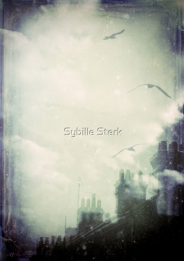Tristesse by Sybille Sterk