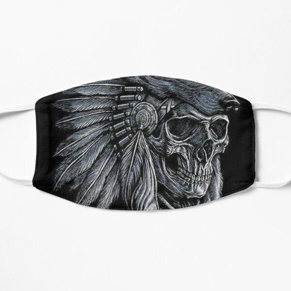 Dead native chief  Mask
