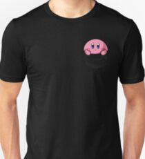 Tasche Kirby Slim Fit T-Shirt