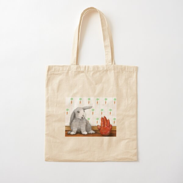 An unexpected gift Cotton Tote Bag