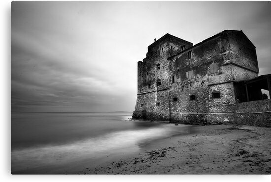 Motion Blur in Torremozza by Marco Vegni