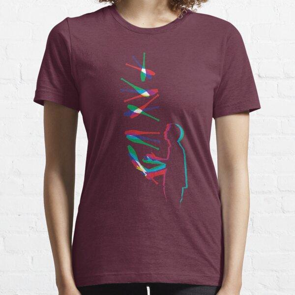 Tshirt - Spotlight Juggler Essential T-Shirt