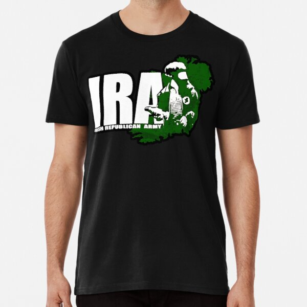 IRA - Petrol Bomb Kid Premium T-Shirt