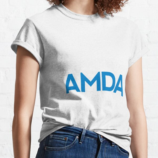 AMDA Classic T-Shirt