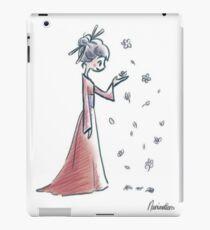 Kimono iPad Case/Skin