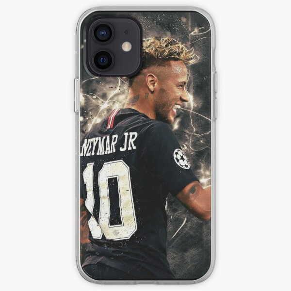 Neymar Jr Coque souple iPhone