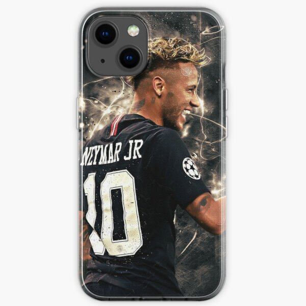 Neymar Jr. iPhone Flexible Hülle