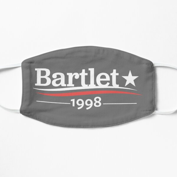 WEST WING President BARTLET 1998  White House Mask