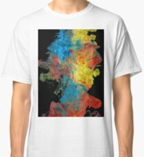 Color Splash Classic T-Shirt
