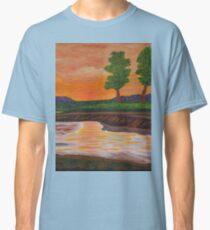 011 Landscape Classic T-Shirt