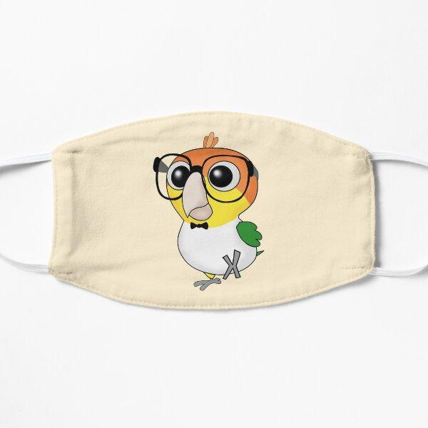 Nerdy Birdy: Caique Mask