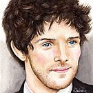 Colin by iamdeirdre