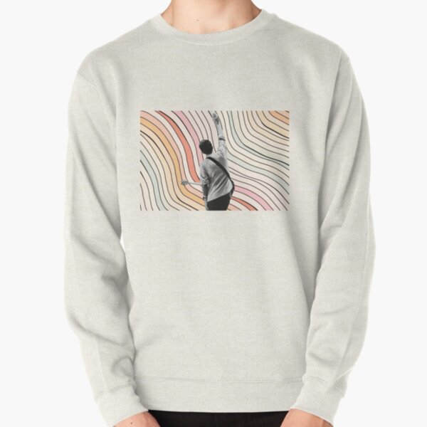 John Mayer Pullover Sweatshirt