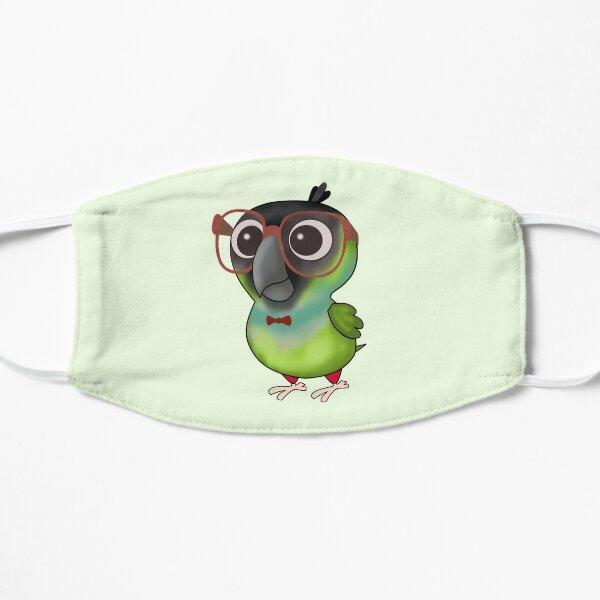 Nerdy Birdy: Nanday Conure Mask