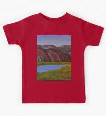 009 Landscape Kids Clothes