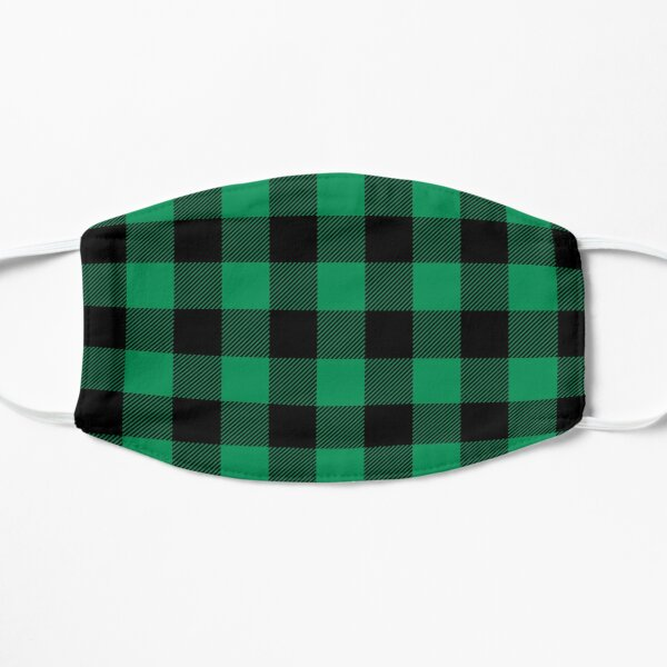 Lumberjack - Kelly/Black Mask