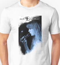 enkElination Blue. Unisex T-Shirt