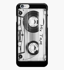 Audio Cassette / Mix Tape iPhone Case iPhone 6 Case