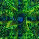 Cosmic Pinwheel by shawntking