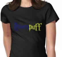 Ravenpuff Womens Fitted T-Shirt