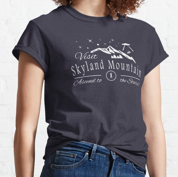 Skyland Mountain Classic T-Shirt