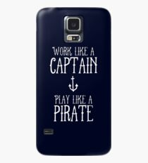 Play like a Pirate Case/Skin for Samsung Galaxy