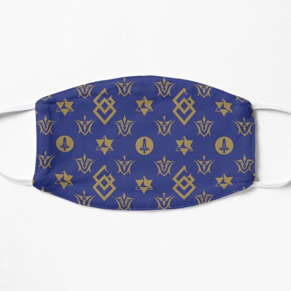 Luxury Hobby - King of Knights Saber Flat Mask