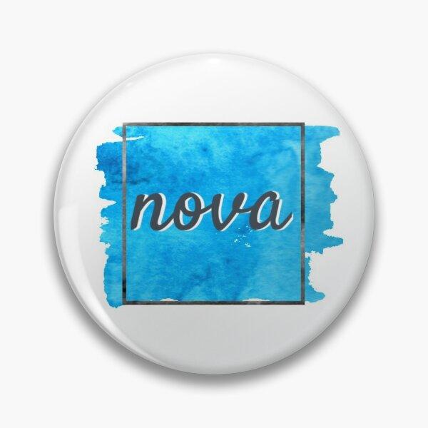 NOVA Badge