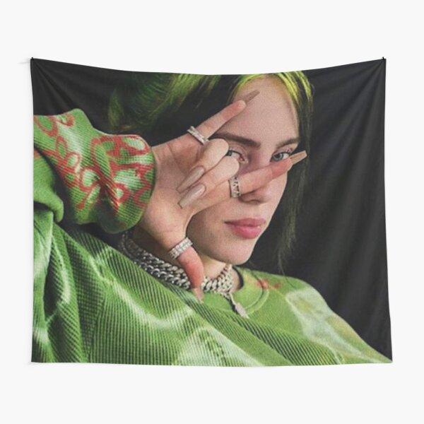 Billie Tapestry