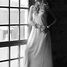 At The Window by SunseekerPix