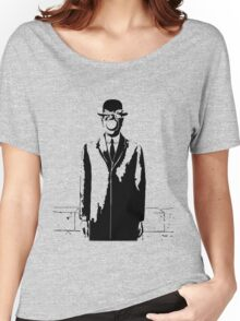 son of man Women's Relaxed Fit T-Shirt