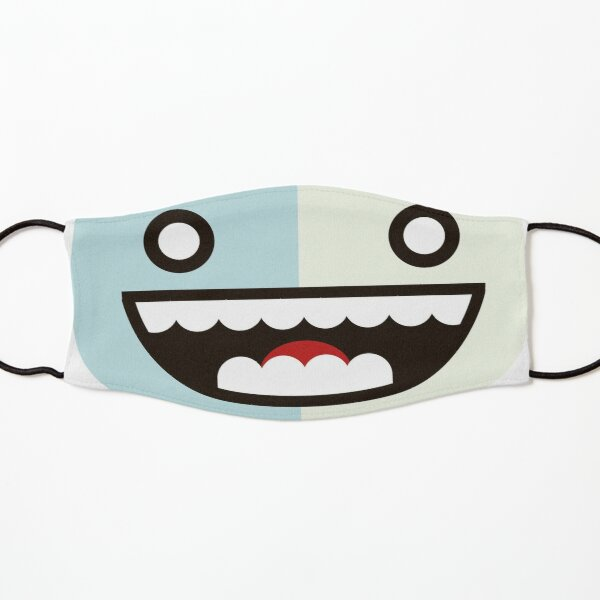 Stay Puft Marshmallow Man Kids Mask