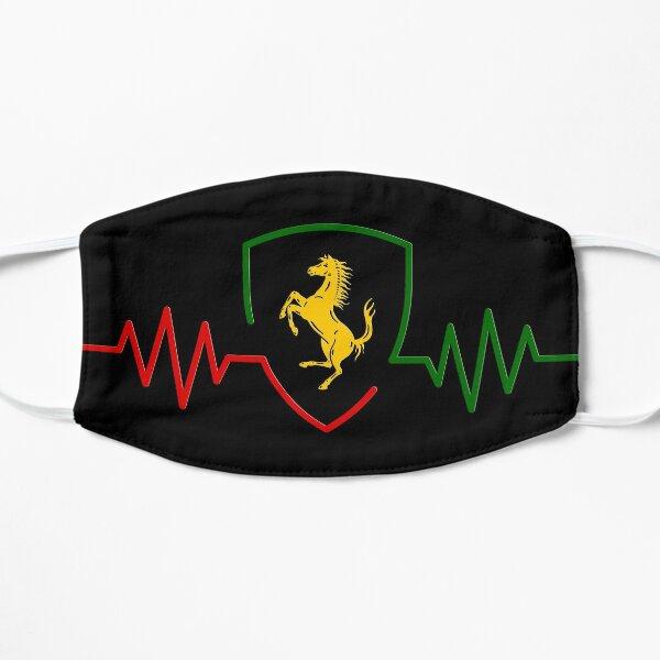 PRANCING HORSE ECG Mask