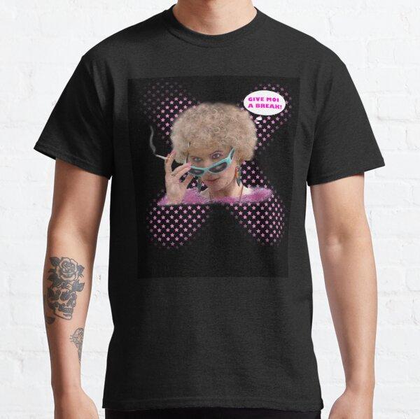 Give Moi a Break Classic T-Shirt