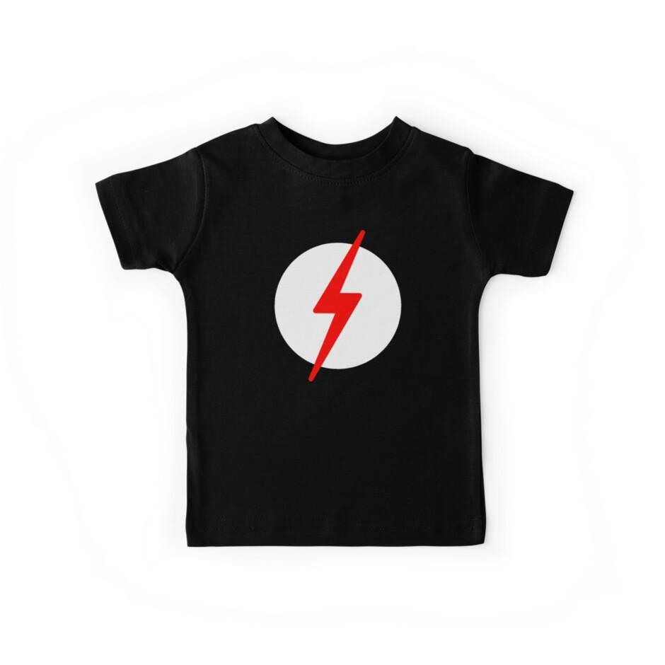 Kid Flash by DottoraQN