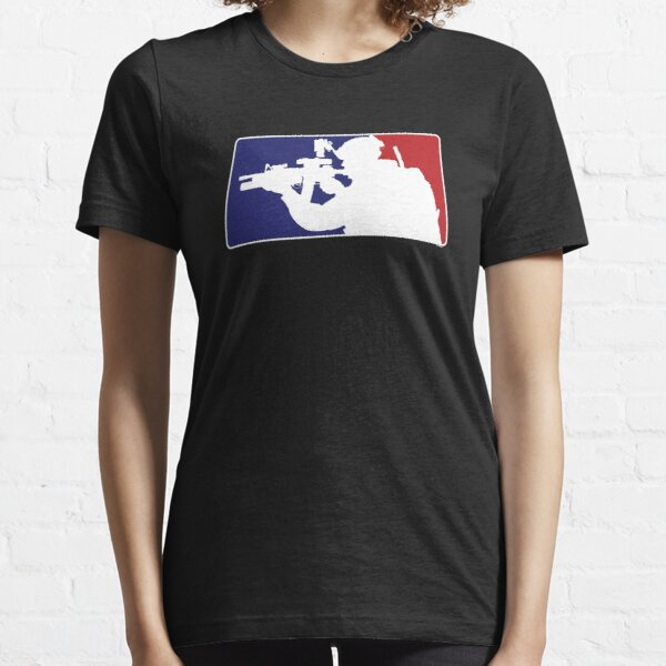 Major League fill in the blank... Essential T-Shirt