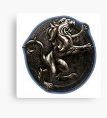 The Elder Scrolls Online-Daggerfall Covenant  Canvas Print