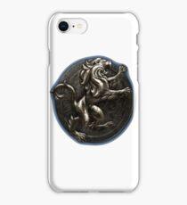 The Elder Scrolls Online-Daggerfall Covenant  iPhone Case/Skin