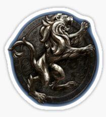The Elder Scrolls Online-Daggerfall Covenant  Sticker