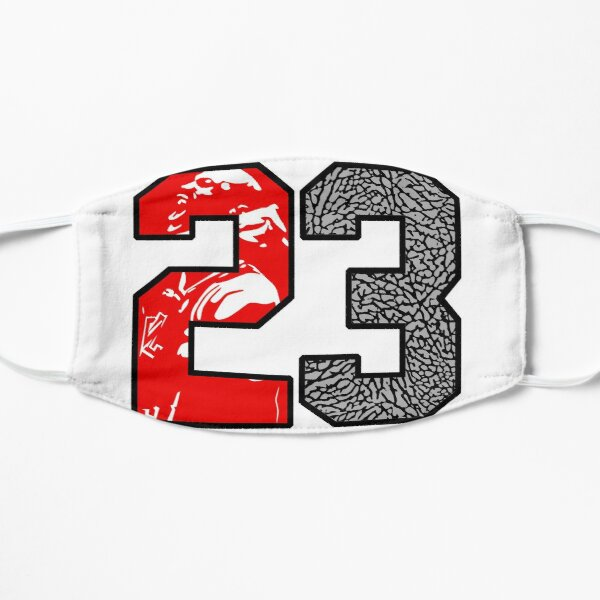 23 Cement Mask
