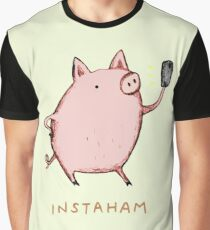 Instaham Graphic T-Shirt