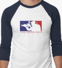 United States Army Infantry Men's Baseball ¾ T-Shirt