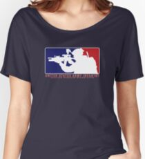 United States Army Infantry Women's Relaxed Fit T-Shirt