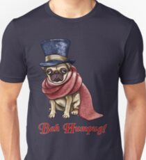 Bah Humpug! Unisex T-Shirt