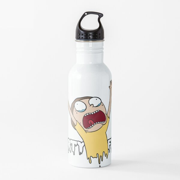 Mortyfied (Rick & Morty) Water Bottle